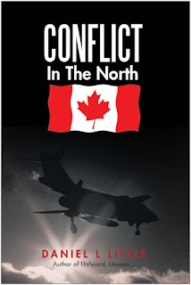 conflict in the north, rcaf, rcn, royal canadian air force, royal canadian navy, voodoo, soviet union, canadian rangers
