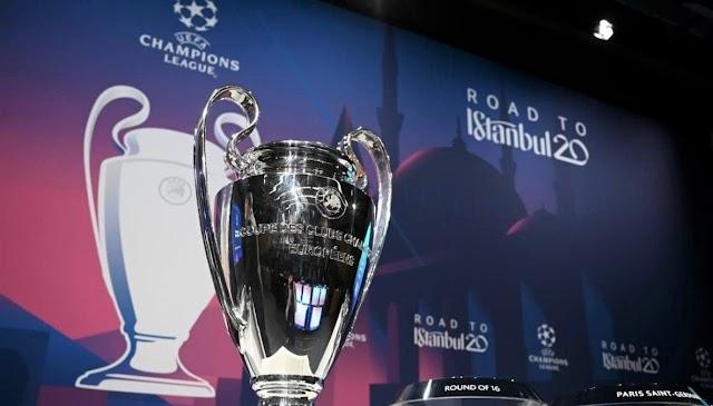 Champions League 2021: sorteo cuartos de final, fechas de las semifinales y final, los premios | Todo aquí