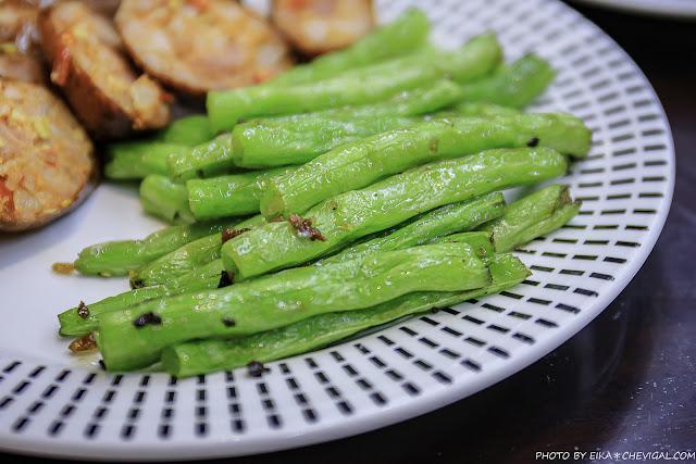MG 1262 - 丁記炸粿蚵嗲,古早味炸粿種類超豐富,內用還有豬血湯可以無限喝到飽!