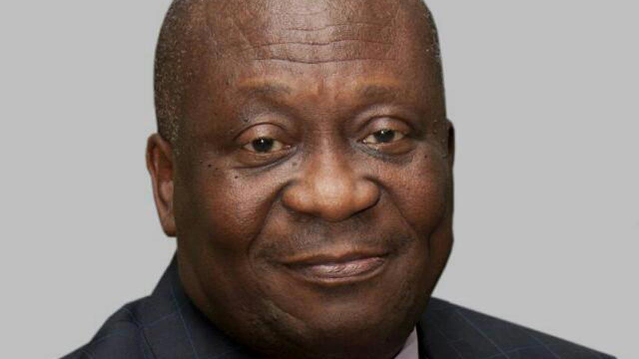Registrar, National Examinations Council (NECO), Prof Charles Uwakwe
