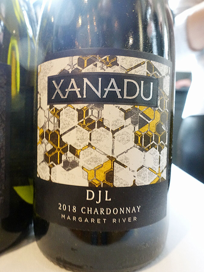 Xanadu DJL Chardonnay 2018 (89 pts)