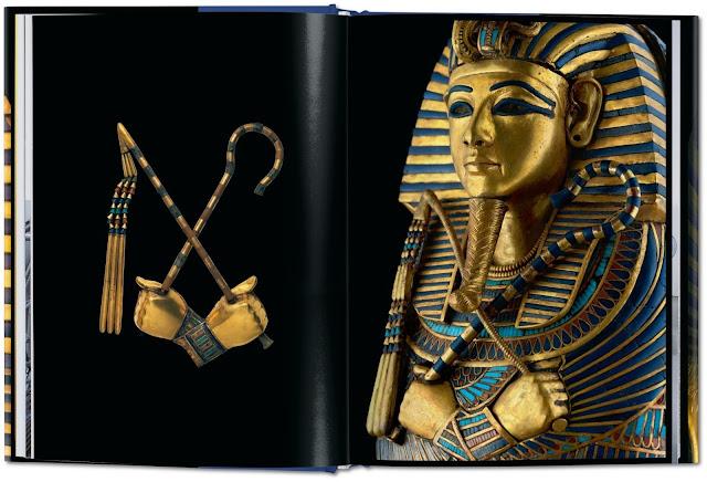 Tutankhamón. El viaje por el inframundo 05