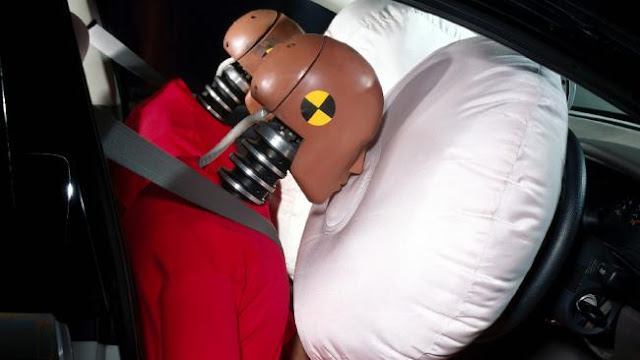 hava yastığı, airbag lambası neden yanar,nasıl söndürülür. | bilgi