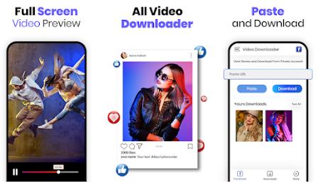 Video Downloader APK Download