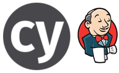 Cypess e2e Testing Using Jenkins