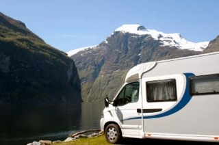 La Nouvelle-Zélande en camping-car