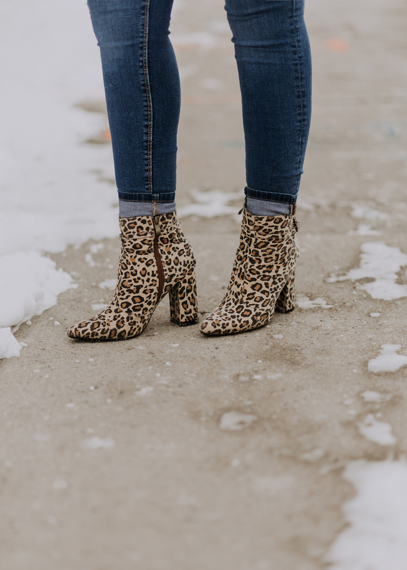 booties, beauty blogger, fashion link up