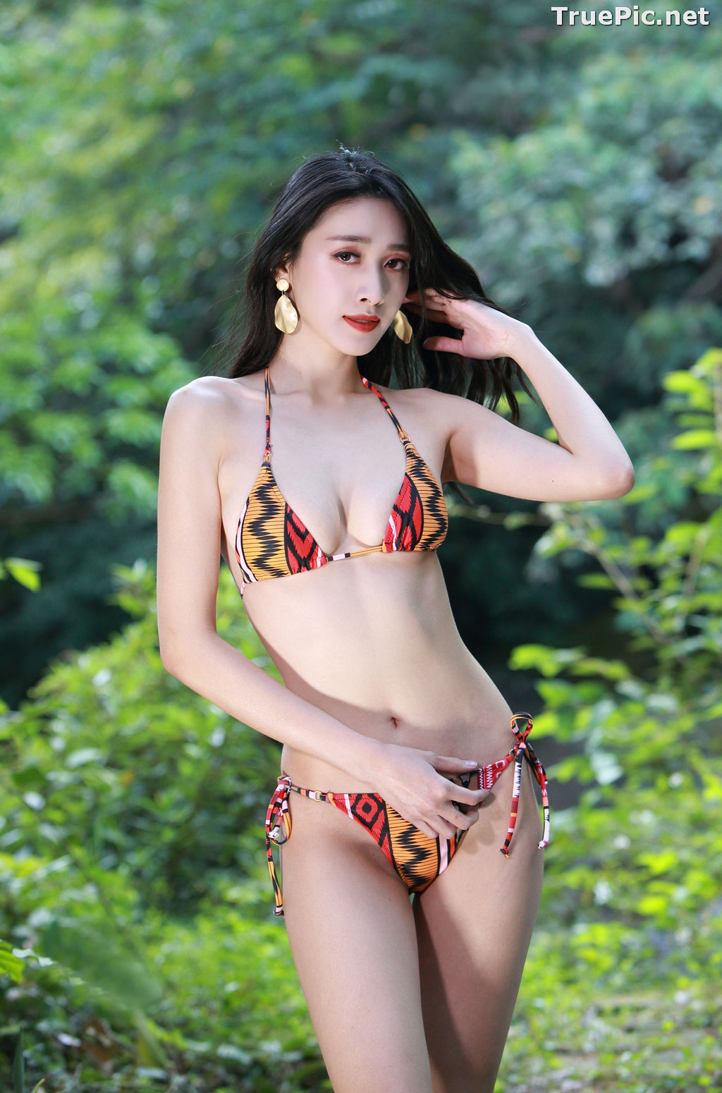 Image Taiwanese Model - 段璟樂 - Lovely and Sexy Bikini Baby - TruePic.net - Picture-8