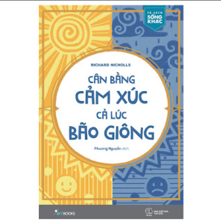 Cân Bằng Cảm Xúc, Cả Lúc Bão Giông ebook PDF EPUB AWZ3 PRC MOBI