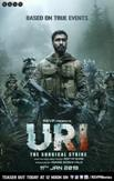 Yami, Vicky signed for New Upcoming movie Uri 2019 latest poster release date star cast