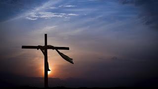 Golgota i Boża suwerenność
