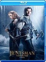 The Huntsman Winters War 2016