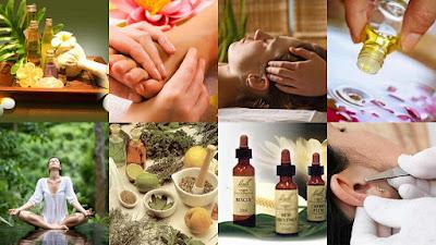 acupuntura, reiki, aromaterapia, terapia floral, yoga, florais
