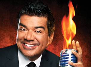 George Lopez Given the KISS-Off At KISS Kruise Q&A