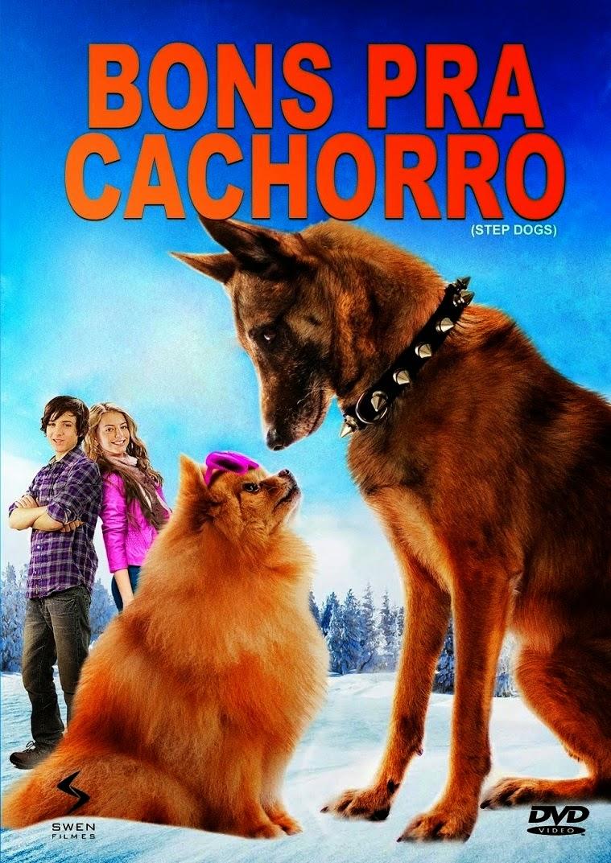 Bons Pra Cachorro – Dublado (2013)