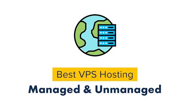 Best VPS hosting 2020