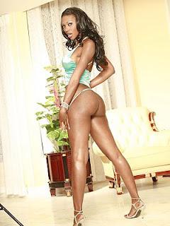 Nyomi Banxxx picture 1