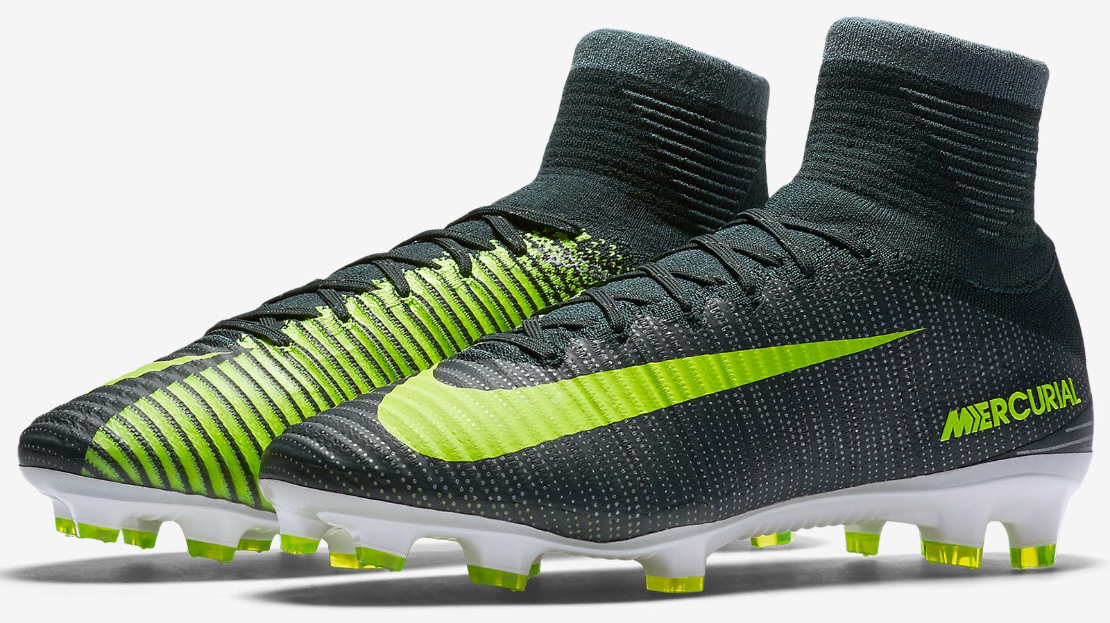 newest 72c48 46e87 Así son las nuevas botas Nike Mercurial Superfly 5 CR7 Chapter 3