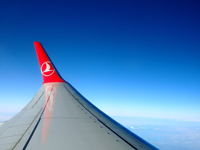 turkish airlines estambul