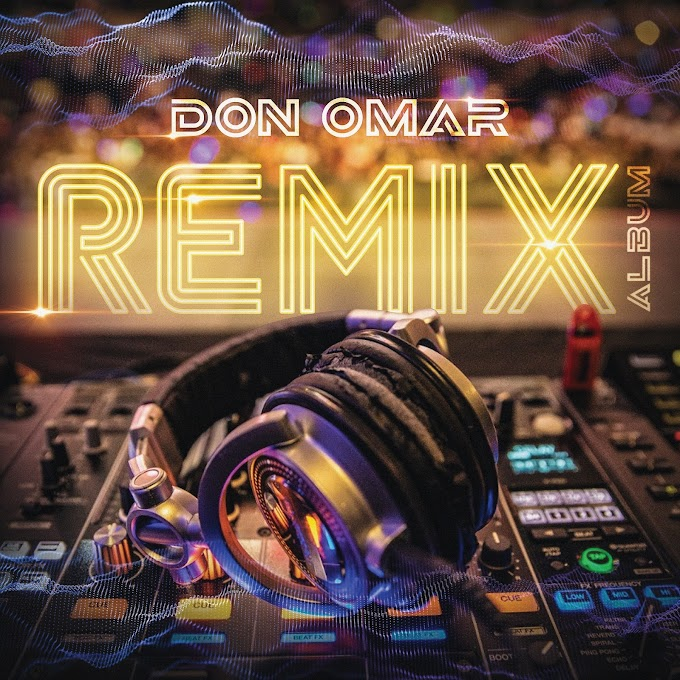Pobre Diabla - Don Omar (Alex Egui Rmx)