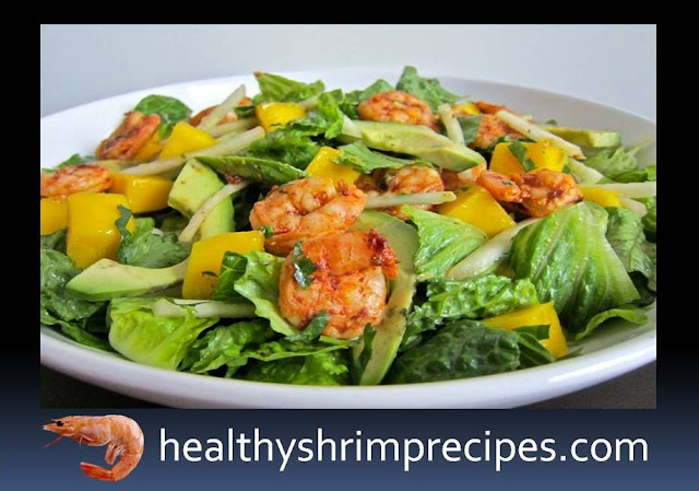 Top 8 amazing healthy and Stunning Shrimp Recipes