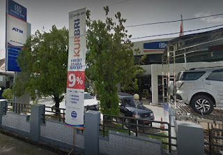 Lokasi ATM BRI Setor Tunai SINGKAWANG