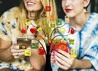 Singkatan yang umum di dunia internet