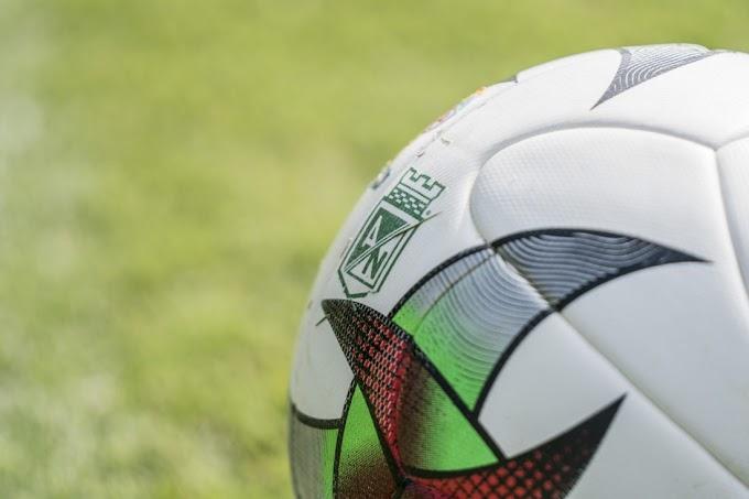 Atlético Nacional confirmó dos positivos por COVID-19 tras someterse a pruebas de diagnóstico