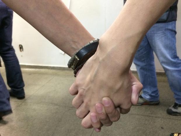 'Gay, tem que matar', diz médico que que agrediu casal de lésbicas