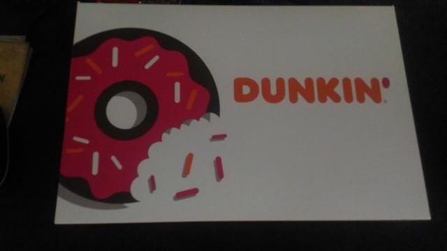Dunkin Donuts Menghilangkan Kata Donuts