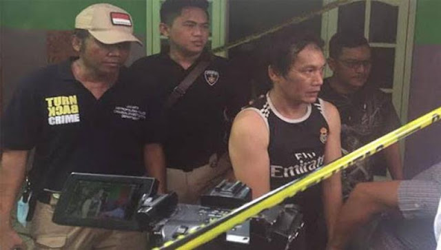 Polisi Akhirnya Berhasil Ungkap Siapa Di Balik Kematian Mahasiswa Di Cipayung, Tak Disangka Ternyata
