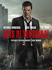 Film Acts of Vengeance 2017