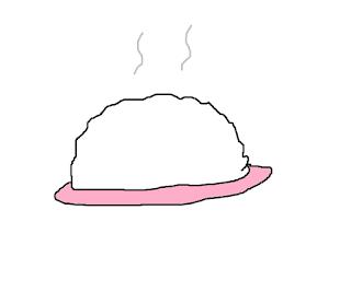 Resep Nasi Garam