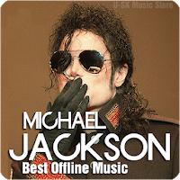 Michael Jackson - Best Offline Music Apk free Download for Android