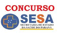 Concurso SESA PR 2016