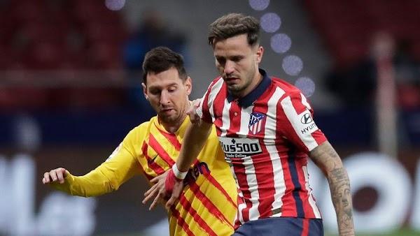 ليفربول ومانشستر يونايتد ينتظران فشل صفقة برشلونة وأتلتيكو التبادلية