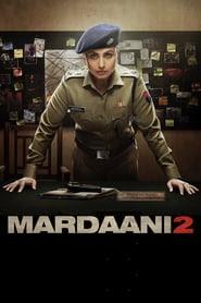 Mardaani 2 2019