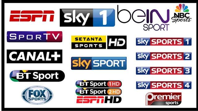IPTV M3u playlist Sports iptv links free 2020
