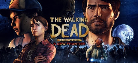 The Walking Dead A New Frontier-GOG