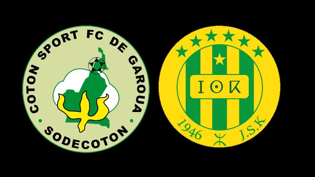 بث مباشر مباراة شبيبة القبائل والقطن الكاميروني