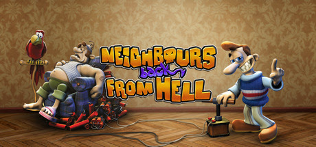 Neighbours Back From Hell-GOG