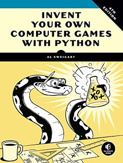 Invent Your Own Computer Games with Python PDF GitHub