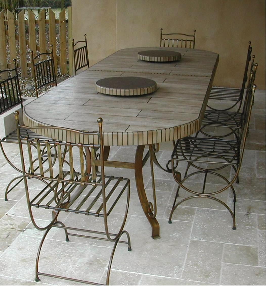 nadine coquatrix tables grescolor table de jardin ovale aspect bois. Black Bedroom Furniture Sets. Home Design Ideas