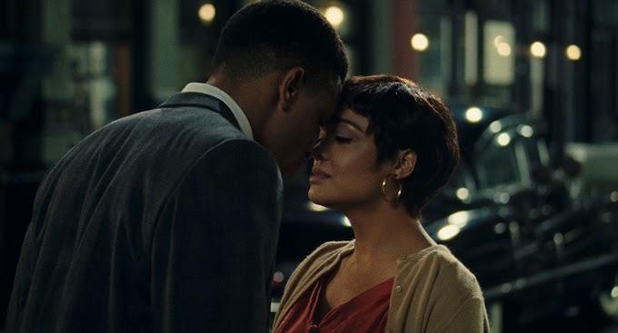 Crítica de 'El amor de Sylvie (Sylvie's Love)' (2020) - Película Prime Video