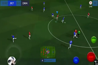 Download DLS Classic Mod FIFA 19 by Gabriel CR Apk Data Obb for Android