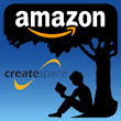 MY AMAZON KINDLE AND CREATESPACE PUBLISHING JOURNEY SO FAR..