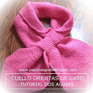 tutorial-cuello-gatito-paso-a-paso