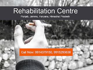 rehabilitation centre in Delhi