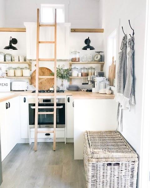 [piccoli spazi] Mini case: 3 esempi sotto i 30 mq