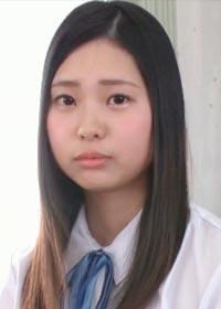 Actress Mayori Nishikura